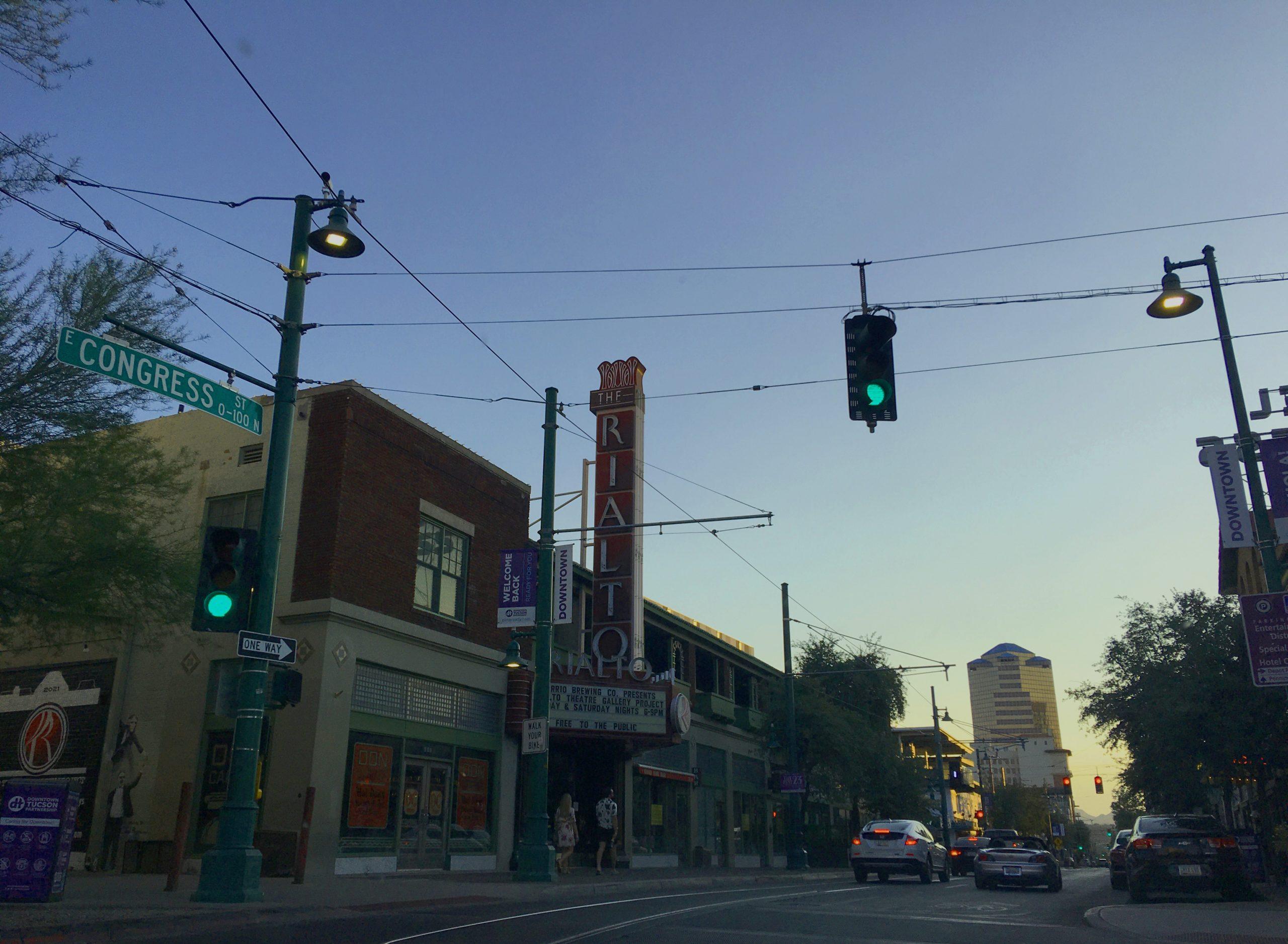 Local Tucson businesses gravitate toward the digital world as COVID-19 struck